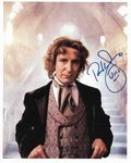 Paul McGann  DOCTOR WHO - Genuine Signed Autograph 10X8  11272